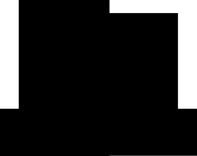 記号 三角のイラスト triangle