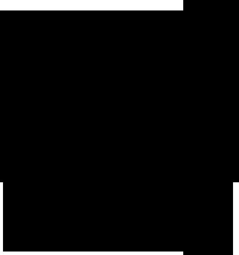 記号 バツのイラスト Cross