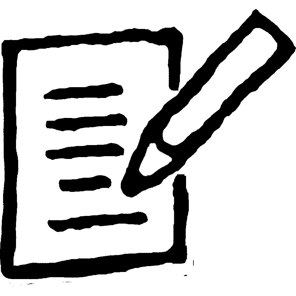 メモ用紙のイラスト memo